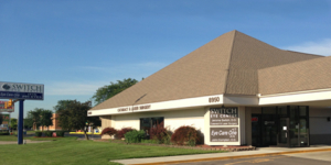 Switch Eye Center Picture of location
